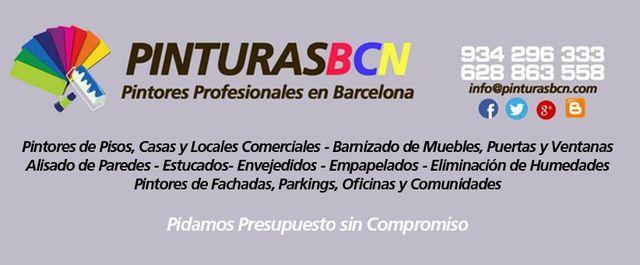 PINTURA GENERAL A BARCELONA - foto 3