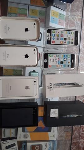 IPHONE 5 CON 2 AÑOS GARANTIA - foto 2