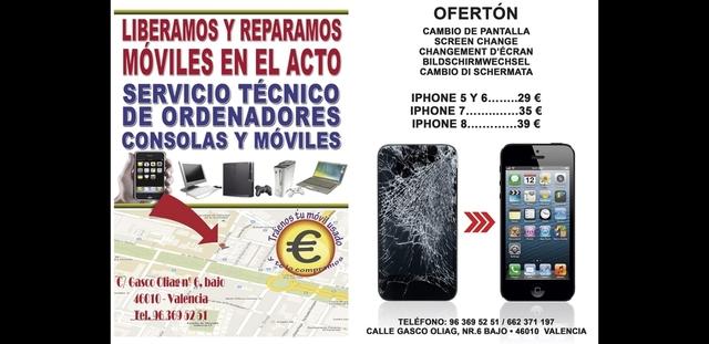 IPHONE 5 CON 2 AÑOS GARANTIA - foto 3