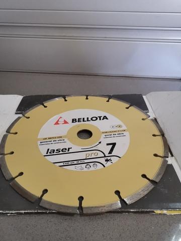 Disco Bellota