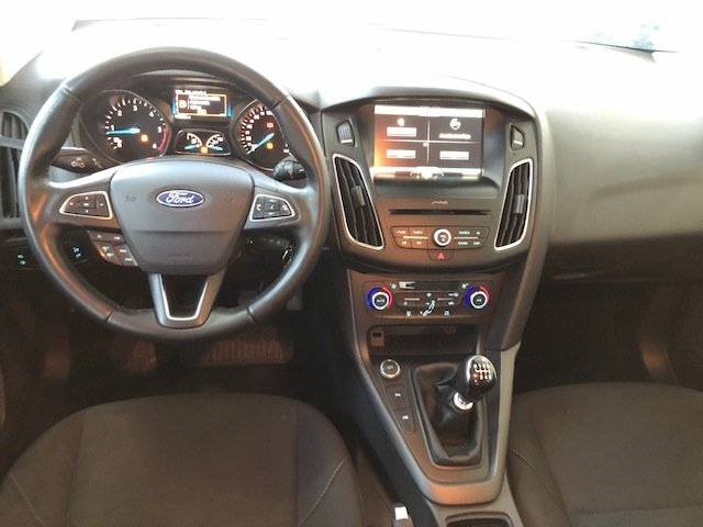 FORD - FOCUS TREND + - foto 4