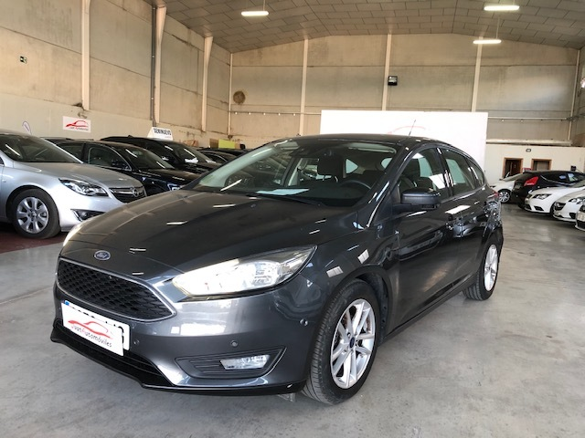 FORD - FOCUS TREND + - foto 6