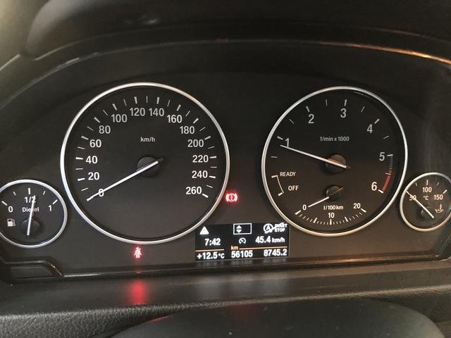 BMW - 318 D - foto 4