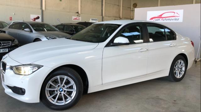 BMW - 318 D - foto 5