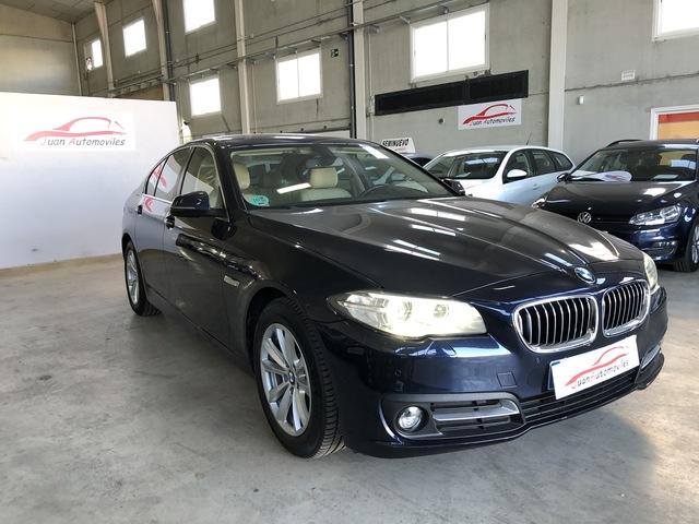 BMW - 520 D - foto 1