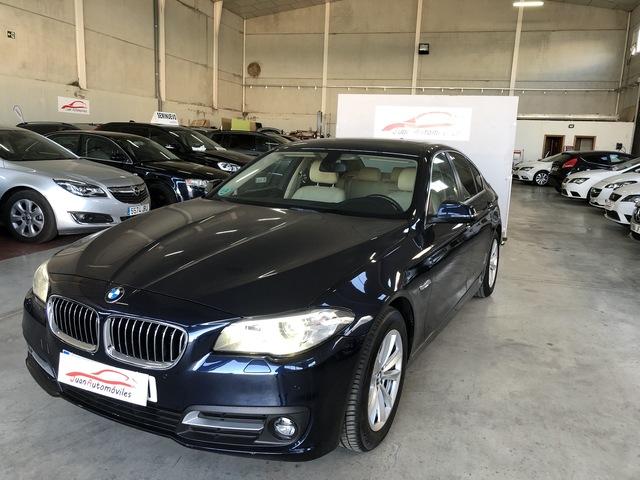 BMW - 520 D - foto 2