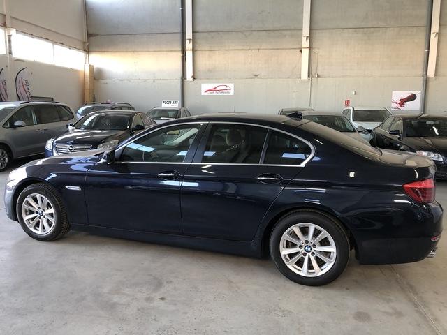 BMW - 520 D - foto 3