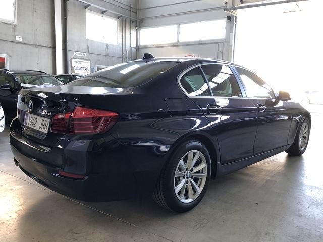 BMW - 520 D - foto 5