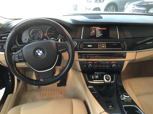 BMW - 520 D - foto 6