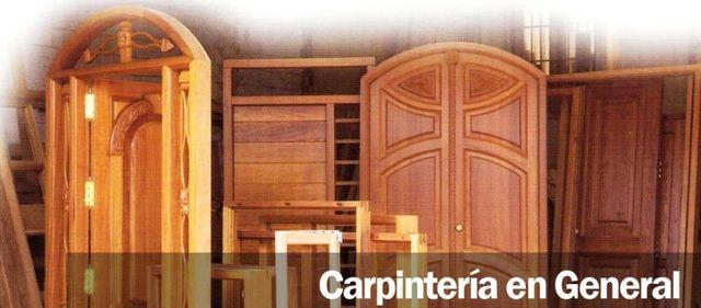 SERVEIS DE FUSTERIA A BARCELONA - foto 1