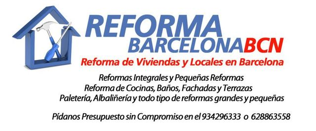 REFORMA DE CUINES A BARCELONA - foto 3