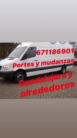PORTES Y MUDANZAS - foto 1