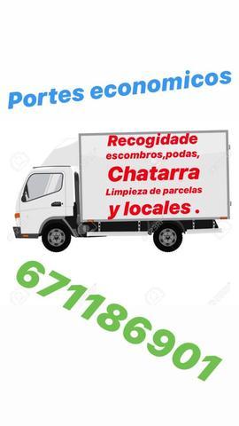 CHATARRERO - foto 1