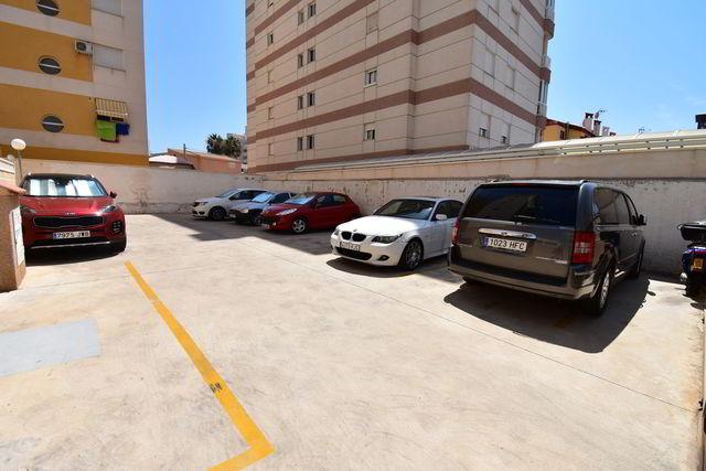 ÁTICO TOTALMENTE REFORMADO - CALLE EMIL - foto 9