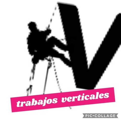 TRABAJOS VERTICALES.               2 - foto 1