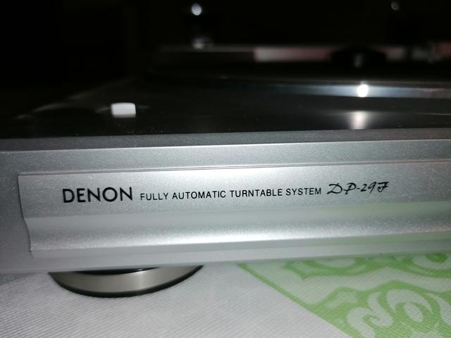DENON DP297 - foto 3