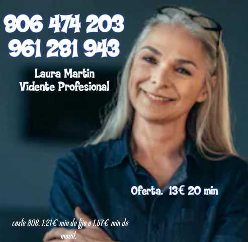 LAURA MARTIN VIDENTE SENSITIVA 8O6535349 - foto 1
