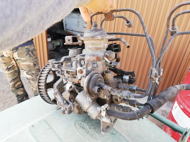 BOMBA GASOIL DE HYUNDAI H1 - foto 1