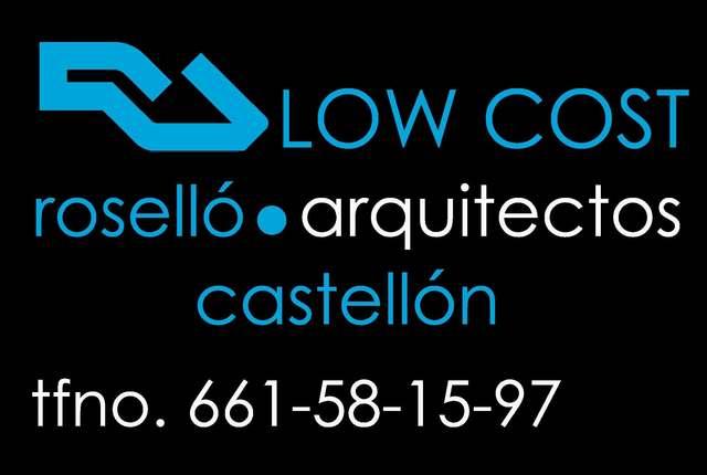 ARQUITECTOS LOW COST CASTELLON - foto 1