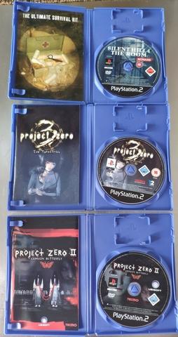 PACK JUEGOS PS2 - foto 4