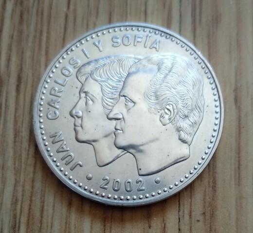 Moneda 12 Presidencia Europea