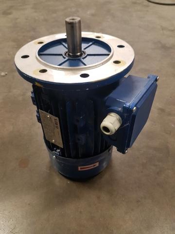 Motor Electrico 1, 1