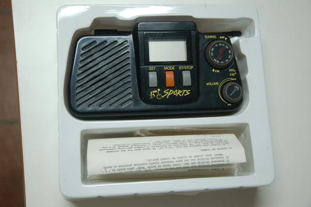 RADIO COMPUTADORA BICICLETA - foto 8