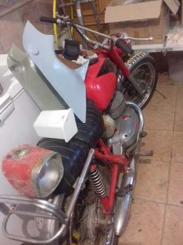 BULTACO - JUNIOR GT2 74 - foto 3