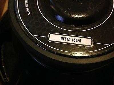 EMINENCE DELTA-15LFA - foto 1