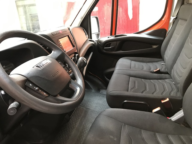 IVECO - DAILY - foto 5