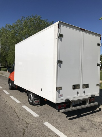 IVECO - DAILY - foto 9