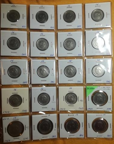 Coleccion Monedas De España Franco