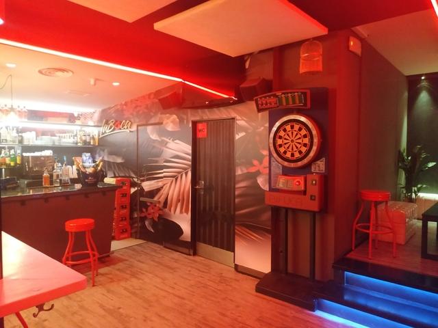 CAFÉ PUB ZONA ALHAMAR - foto 5