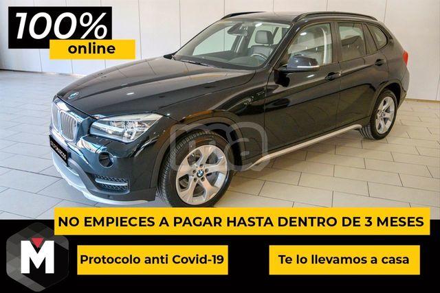 BMW - X1 SDRIVE18D - foto 1
