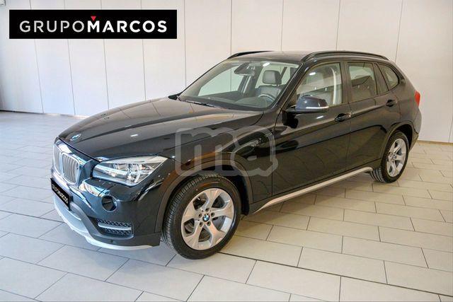 BMW - X1 SDRIVE18D - foto 2