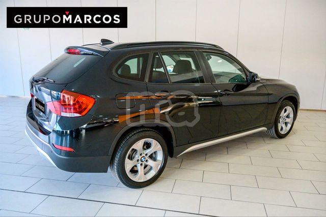 BMW - X1 SDRIVE18D - foto 4