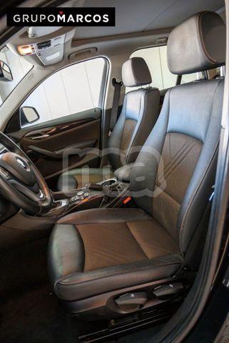 BMW - X1 SDRIVE18D - foto 6