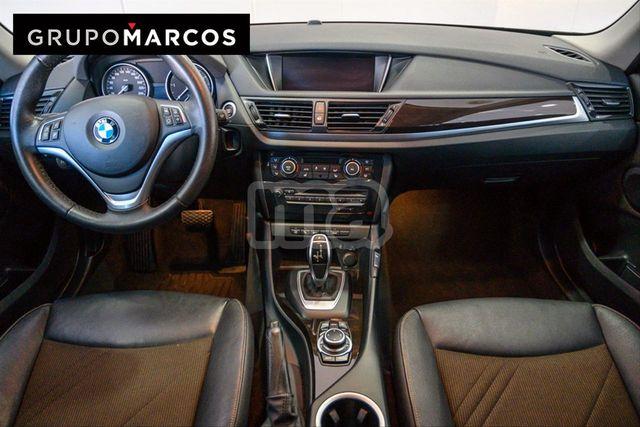 BMW - X1 SDRIVE18D - foto 7