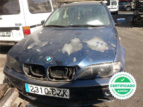 BOMBA VACIO BMW SERIE 3 BERLINA - foto 1