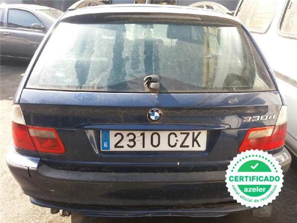 BOMBA VACIO BMW SERIE 3 BERLINA - foto 3
