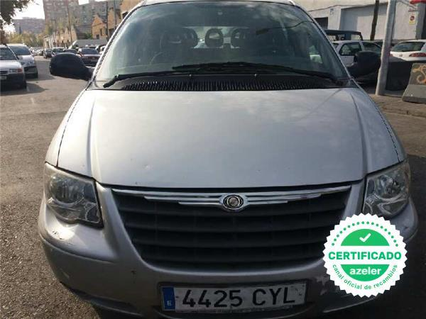 CARTER CHRYSLER VOYAGER - foto 1