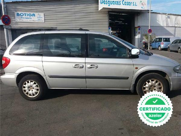 CARTER CHRYSLER VOYAGER - foto 2