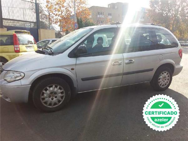 CARTER CHRYSLER VOYAGER - foto 3