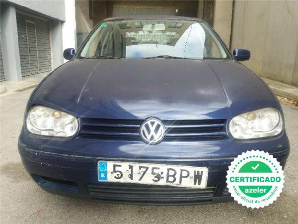 REFUERZO VOLKSWAGEN GOLF IV BERLINA - foto 3