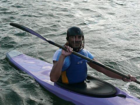 BUSCO TRABAJO DE MONITOR KAYAK SURF , SUP - foto 2