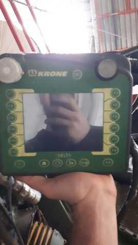 AUTOCARGADOR KRONE ZX450GL - foto 3