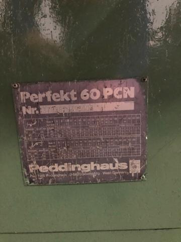 ROBOT DOBLADO PEDDINGHAUS - foto 9