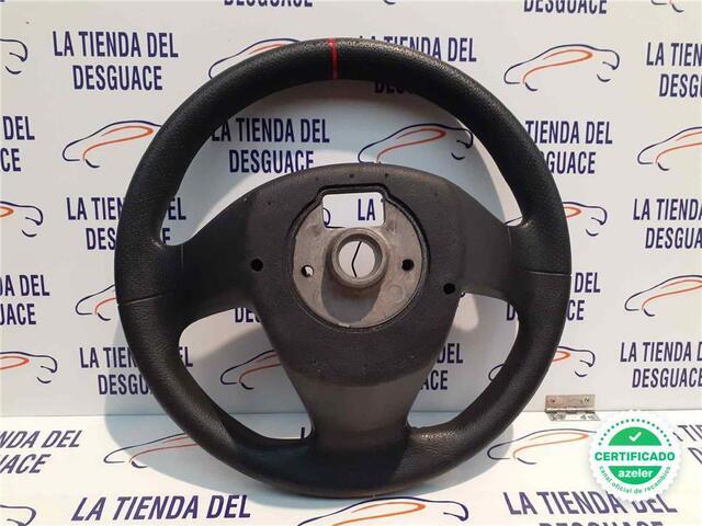 VOLANTE SEAT IBIZA 6L1 - foto 2