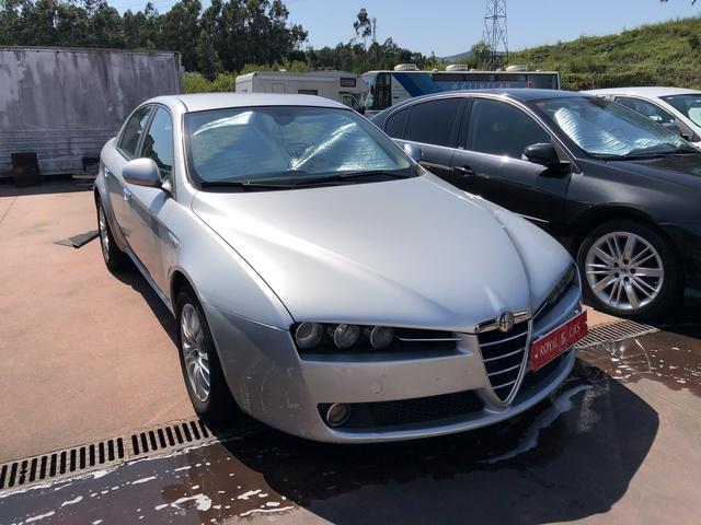 ALFA ROMEO - 159 1. 9JTDM - foto 1