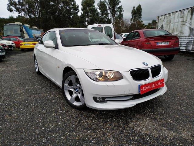 BMW - 320I E93 CABRIO - foto 2